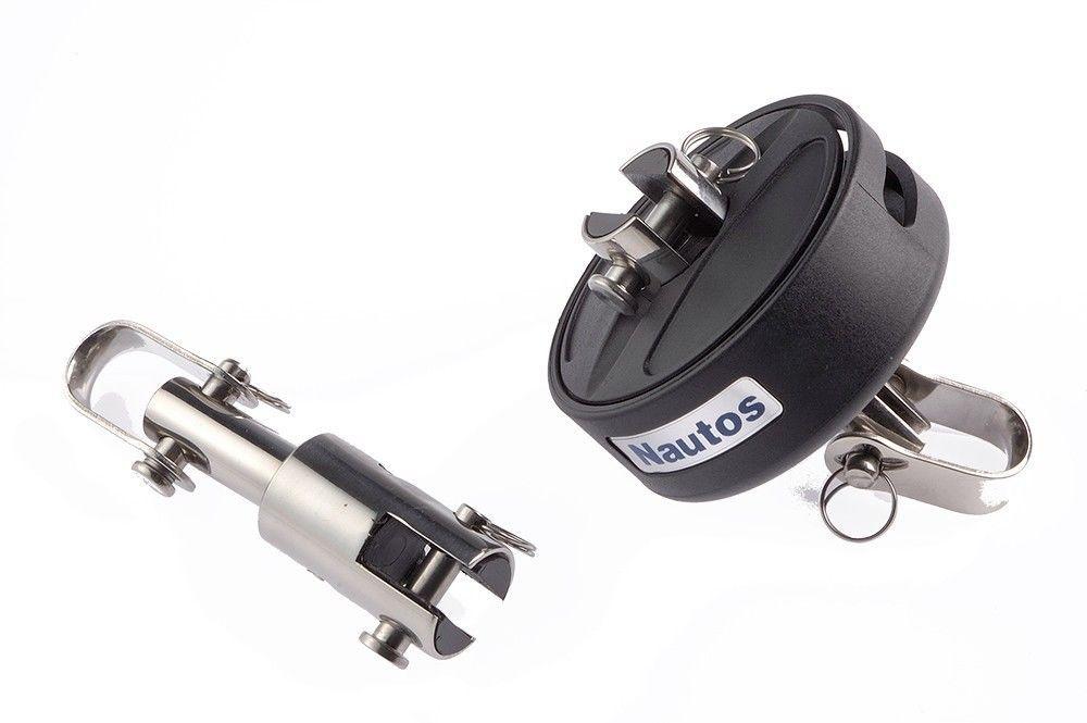 Enrolador de Genoa Mini para Monotipos