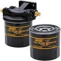 Filtro de Combustível Separador de Água c/ Suporte
