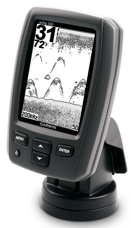 Fishfinder ECHO 100 Garmin
