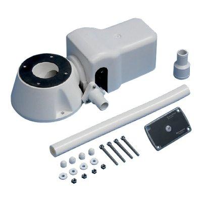 Kit Conversor de Toalete Manual para Elétrico