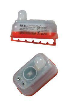 Lâmpada Sinalizadora para Coletes Salva-vidas