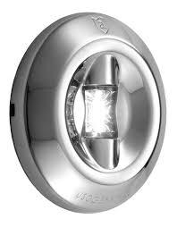 Luz de Alcançado Redonda LED