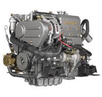 Motor Yanmar 3YM20G