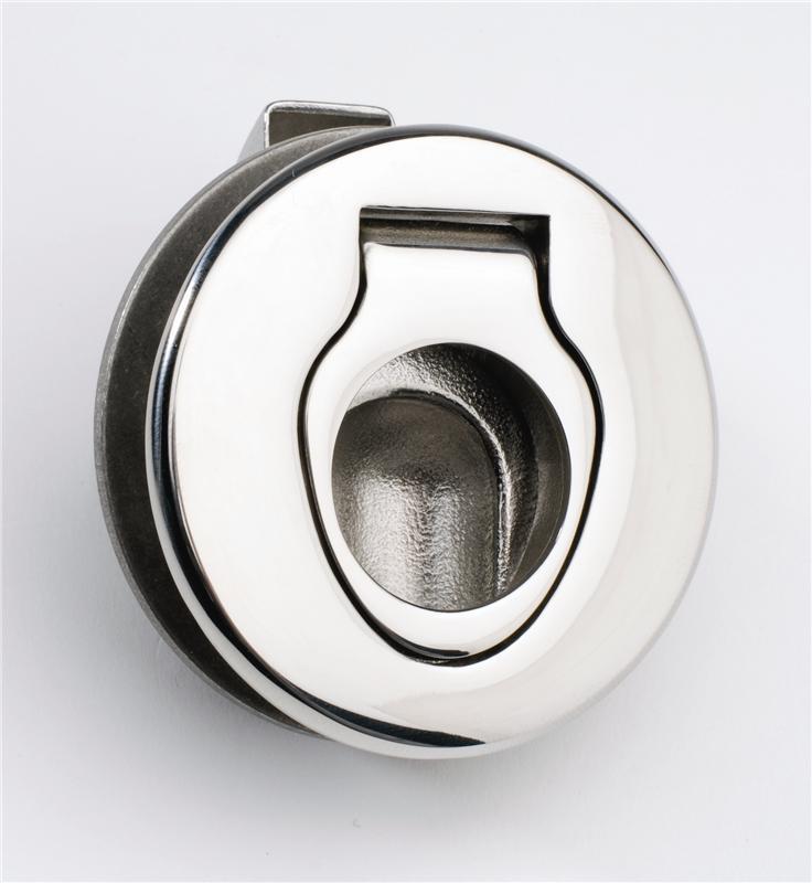 Puxador Aço Inox