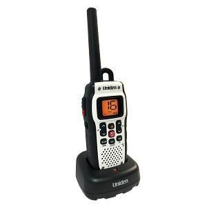 Rádio VHF Portátil Atlantis 150