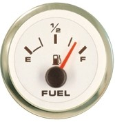 Relógio Marcador de Combustível