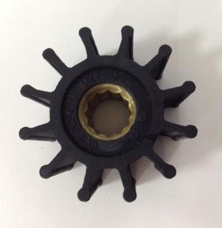 Rotor Yanmar 129670-42531
