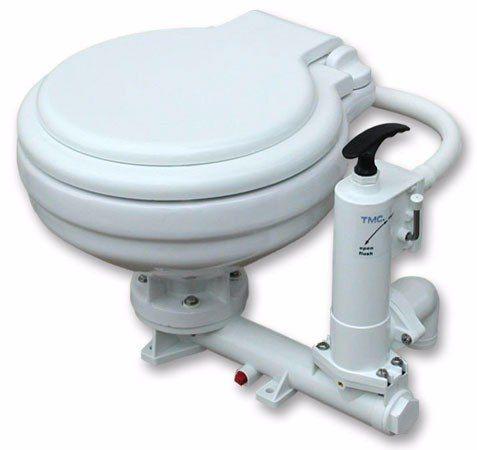 Toalete de Louça