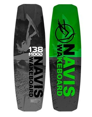 Wakeboard Navis - Mood 138