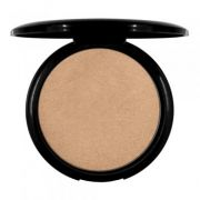 Iluminador Facial Compacto Make.Up Champagne - Yes Cosmétics