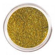 Puro Glitter Ouro - Yes Cosmétics