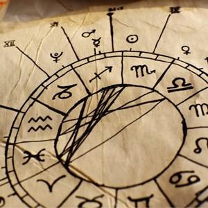 Curso Vivencial de Astrologia - 1ª mensalidade do curso  -  Instituto Luz