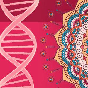 Curso Vivencial: ThetaHealing – DNA Avançado - taxa de matrícula do curso  -  Instituto Luz