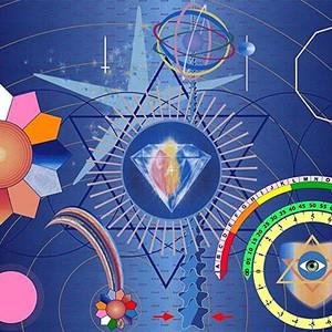 Mesa Radiônica – Básico  -  Instituto Luz