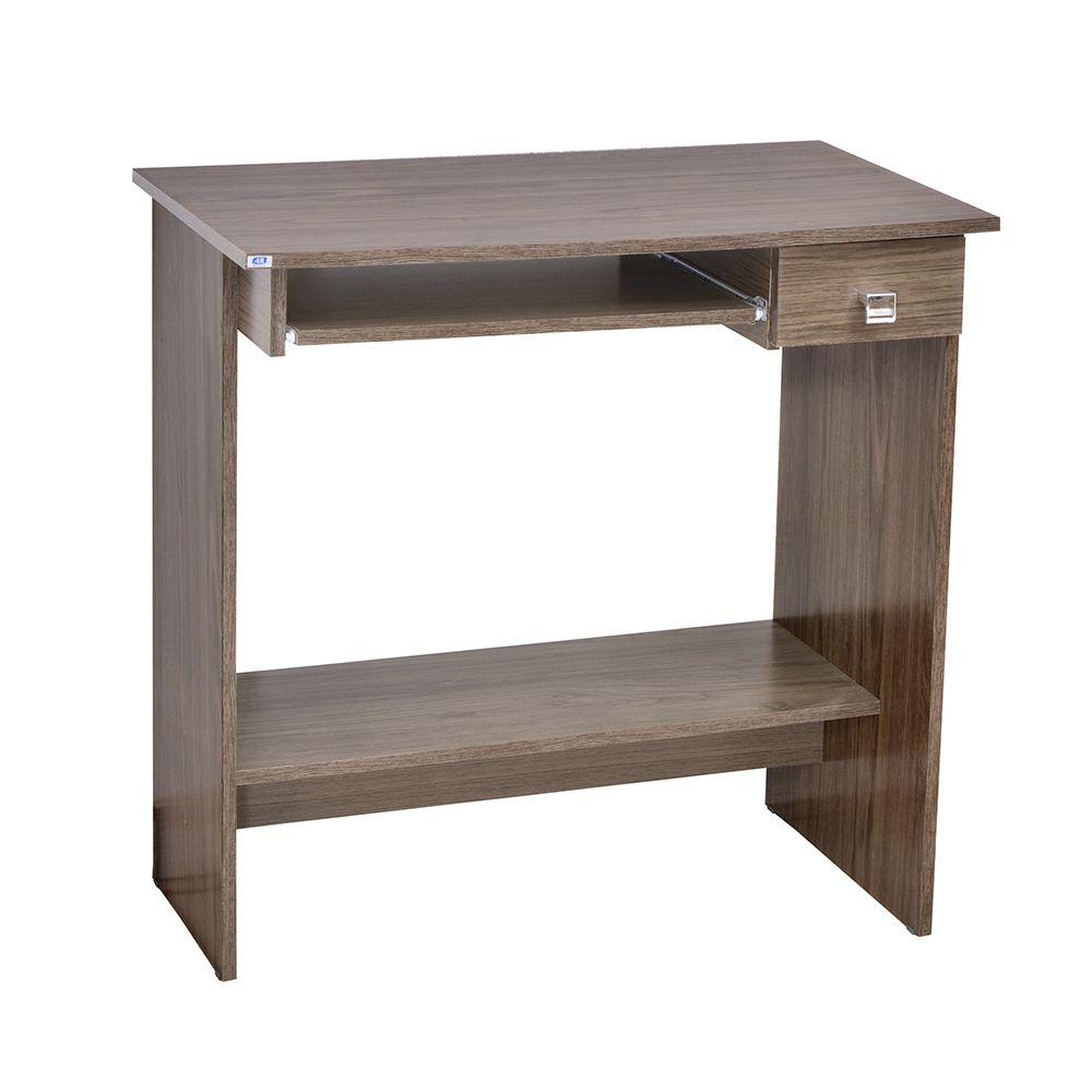 Mesa para Computador Castanho - AJL