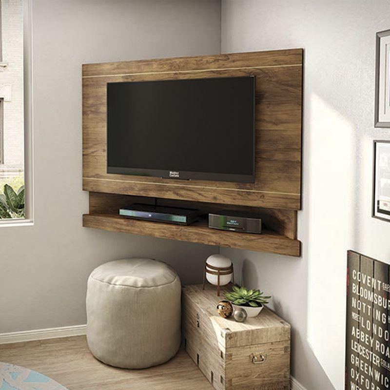 Painel Home Suspenso para TV de até 42 Polegadas Delta - Caemmun