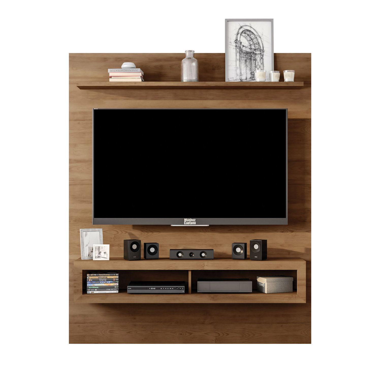 Painel Home Suspenso para TV de até 60 Polegadas Magno - Caemmun