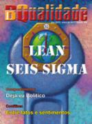 Assinatura anual da Revista Banas Qualidade digital