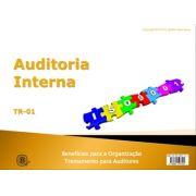 Auditoria Interna para a ISO 9001:2015