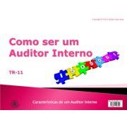 Como ser um Auditor Interno da ISO 9001:2015
