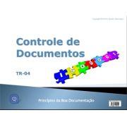 Controle de Documentos na ISO 9001