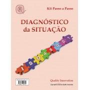 Diagnóstico da Situação da ISO 45001
