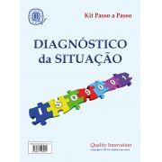 Diagnóstico da Situação de um SGQ – ISO 9001