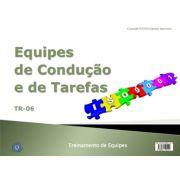 Equipes de Condução e de Tarefas na ISO 9001