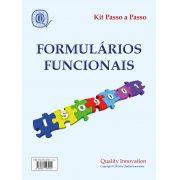 Formulários Funcionais da norma ISO 9001
