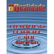 Glossário da Qualidade e meio Ambiente