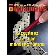 Glossário do Lean Manufacturing