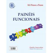 Painéis Funcionais da ISO 9001