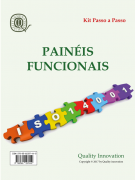 Painéis Funcionais da norma ISO 14001:2015