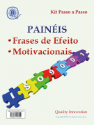 Painéis Motivacionais e de Incentivo da ISO 9001:2015