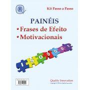 Painéis Motivacionais e de Incentivo da ISO 9001