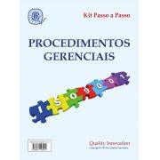 Procedimentos Gerenciais da ISO 9001