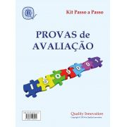 Provas de Avaliação ISO 9001