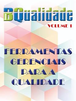 Ferramentas da Qualidade - Volume 1  - www.qualistore.net.br