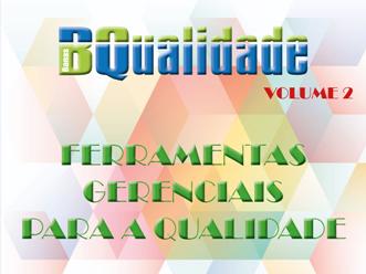 Ferramentas Gerenciais - Volume 2  - www.qualistore.net.br