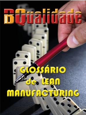 Glossário do Lean Manufacturing  - www.qualistore.net.br