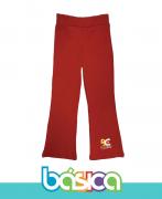 Calça Bailarina - Colégio Brasil Canadá