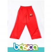 Calça de Moletom Maple Bear Infantil