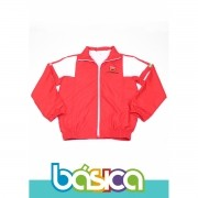Blusão de Microfibra Uniforme Maple Bear Fundamental