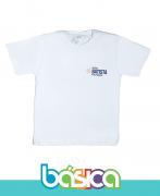 Camiseta Manga Curta Batista de Vila Mariana