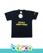 Camiseta Manga Curta - Maria Maria