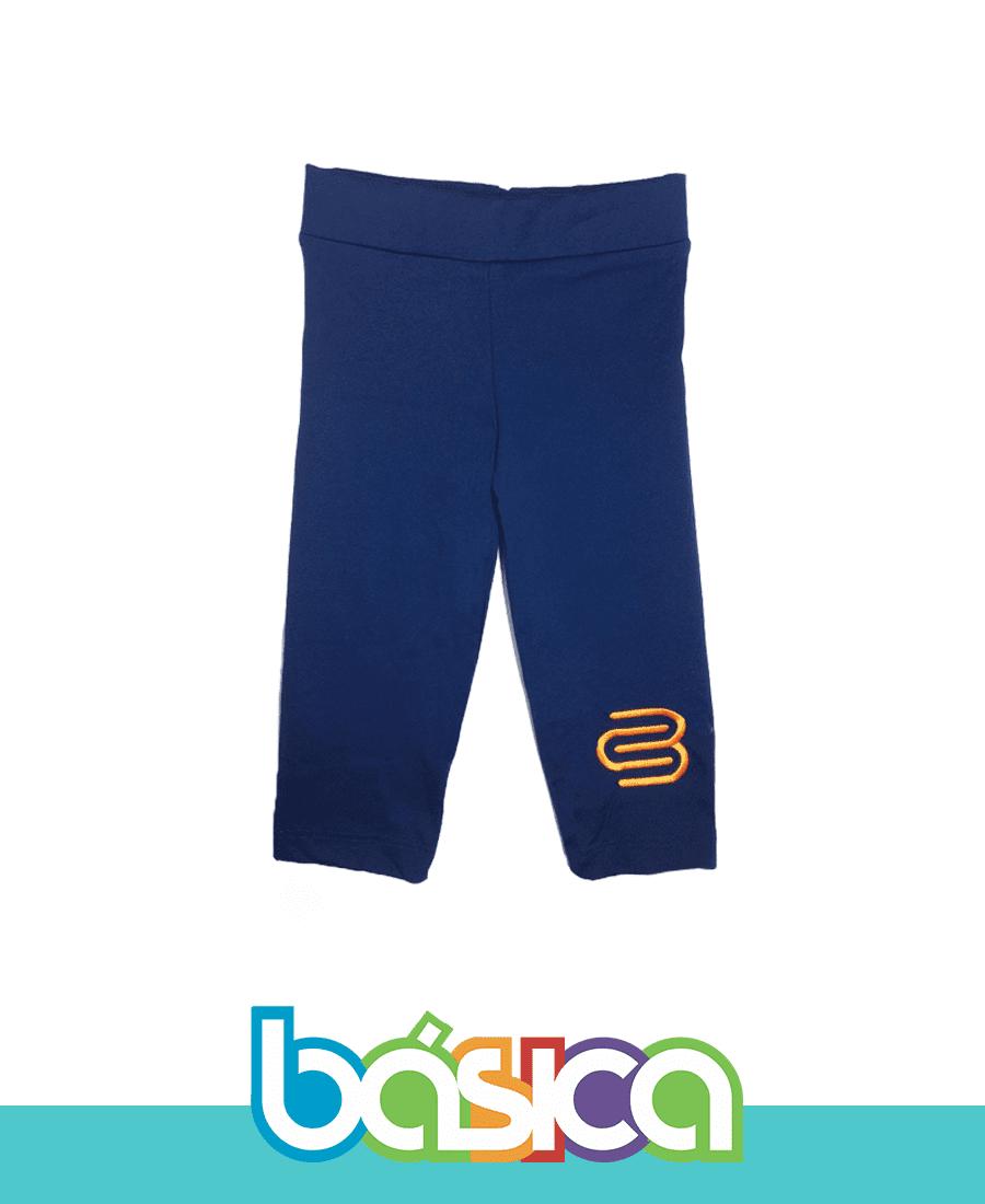 Calça Legging Batista de Vila Mariana  - BÁSICA UNIFORMES
