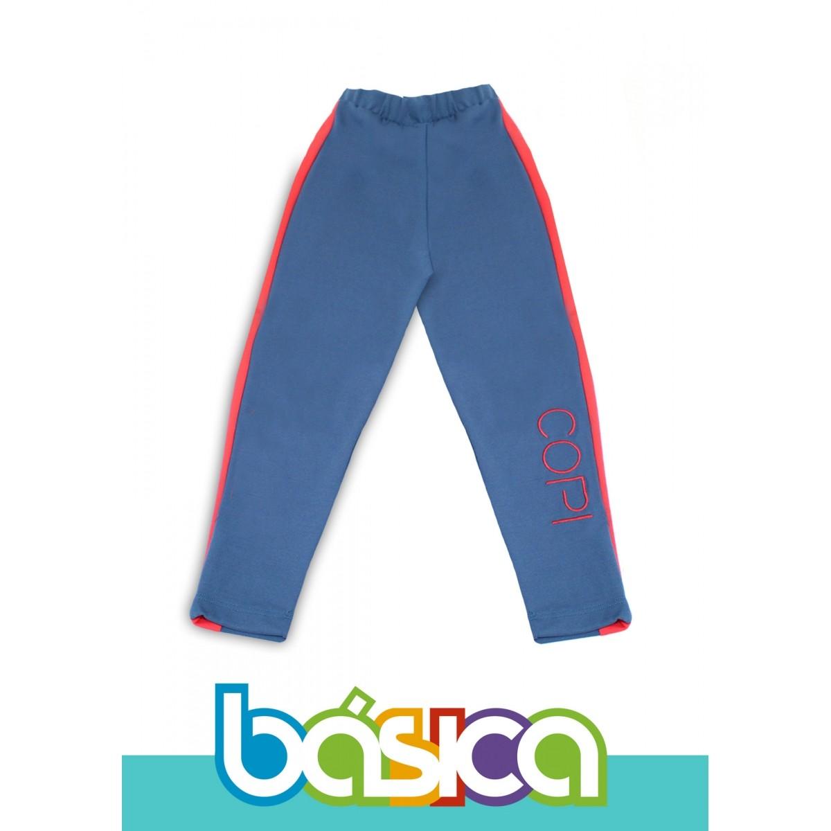Calça Legging Colégio COPI  - BÁSICA UNIFORMES