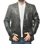 Casaco Masculino 900 Estilo Blazer Kraky Café