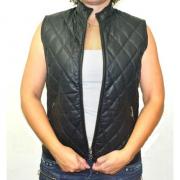 Colete Feminino 092 Vest Preto