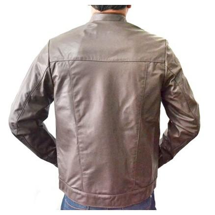 Jaqueta Masculina 380 Vest Marrom